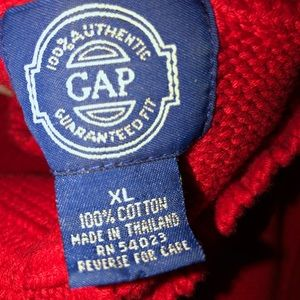 GAP Cotton Sweater